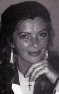 Actress Barbara Lass, filmography.
