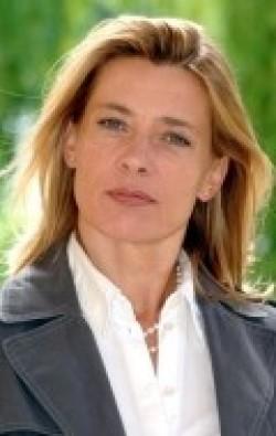 Actress Barbara Rudnik, filmography.