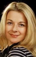 Actress Barbara Cerar, filmography.