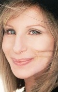 Actress, Director, Writer, Producer, Composer, Design Barbra Streisand, filmography.