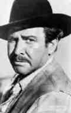 Actor, Writer Barton MacLane, filmography.