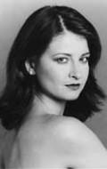 Actress, Director, Writer, Producer Beata Pozniak, filmography.