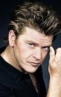 Actor Beau van Erven Dorens, filmography.