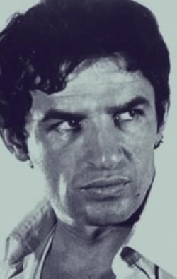 Actor Bekim Fehmiu, filmography.