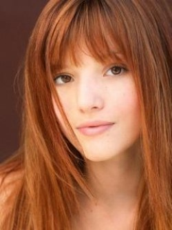 Bella Thorne filmography.