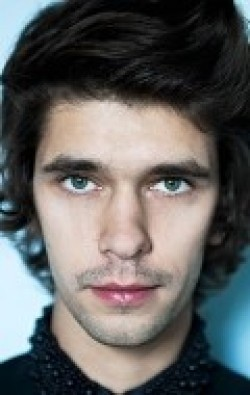 Ben Whishaw filmography.