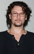 Ben Edlund - wallpapers.