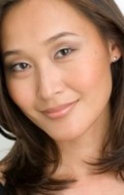 Actress Benita Ha, filmography.