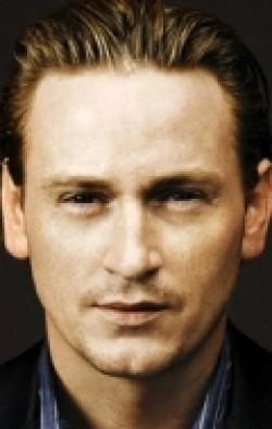 Actor Benoit Magimel, filmography.