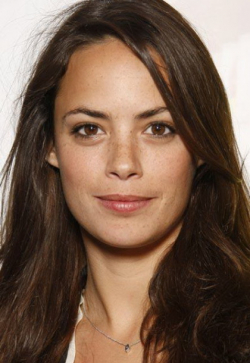 Actress Berenice Bejo, filmography.