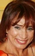 Actress Betiana Blum, filmography.