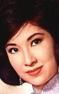 Actress Betty Loh Ti, filmography.