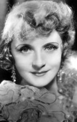 Actress Billie Burke, filmography.