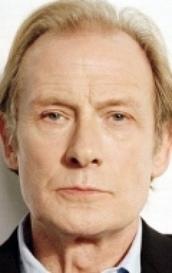 Bill Nighy - wallpapers.