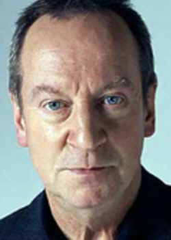 Bill Paterson - wallpapers.