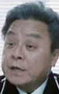 Actor Bill Tung, filmography.