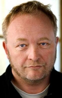 Actor Bjarne Henriksen, filmography.