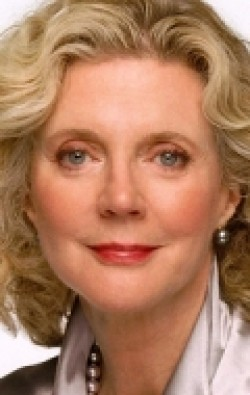 Blythe Danner - wallpapers.