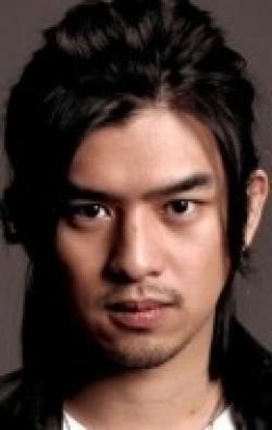 Actor Bo Lin Chen, filmography.