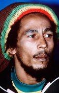 Actor, Composer Bob Marley, filmography.