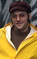 Actor Boris Milivojevic, filmography.