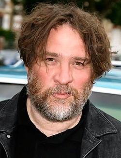 Actor, Director, Writer Bouli Lanners, filmography.