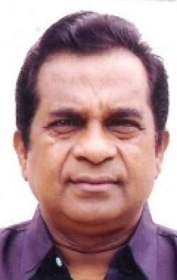 Actor Brahmanandam, filmography.