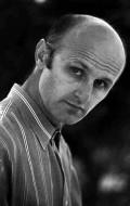 Actor Branislav Zeremski, filmography.