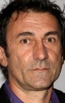 Actor, Director, Writer Branko Djuric, filmography.