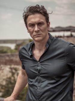 Actor Branislav Tomasevic, filmography.