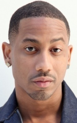 Recent Brandon T. Jackson pictures.