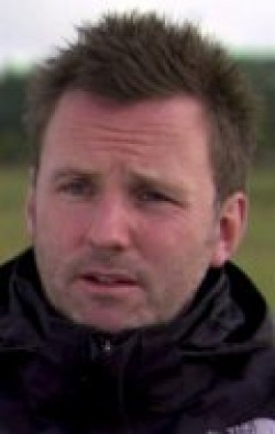Director, Producer Brian Kirk, filmography.