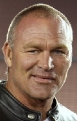 Brian Bosworth - wallpapers.