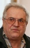Actor Bronislav Poloczek, filmography.