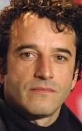 Actor Bruno Todeschini, filmography.