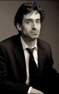 Actor, Director, Producer Bruno Bichir, filmography.