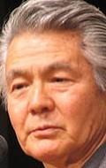 Actor Bunta Sugawara, filmography.