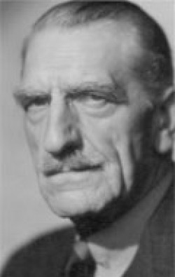 Actor C. Aubrey Smith, filmography.