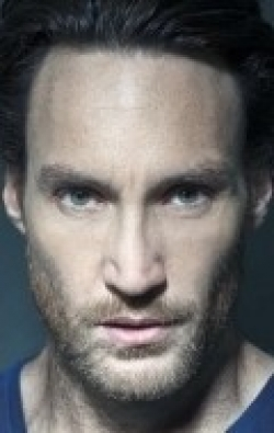 Actor Callan Mulvey, filmography.