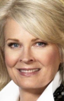 Candice Bergen - wallpapers.