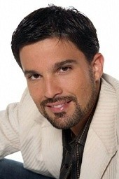 Actor Carlos Guillermo Haydon, filmography.