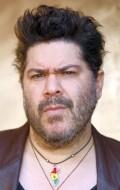 Actor, Producer Carlos Antonio, filmography.