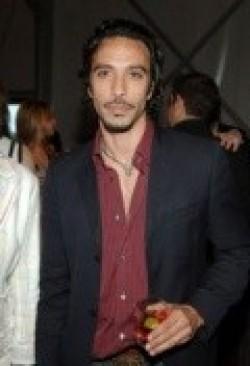 Actor Carlos Leon, filmography.