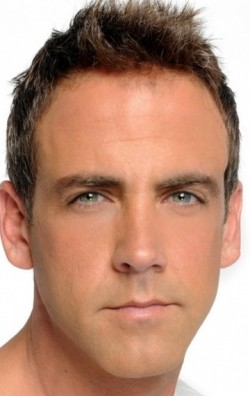 Actor Carlos Ponce, filmography.