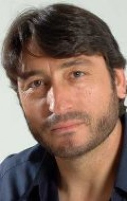 Actor Carmelo Gomez, filmography.