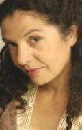 Actress Carmen Disa Gutierrez, filmography.