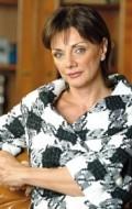 Actress Carmen Tanase, filmography.