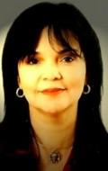 Actress Carmencita Padron, filmography.