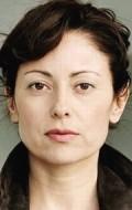 Actress Carolina Vera, filmography.