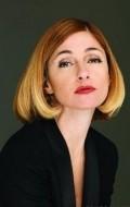 Actress, Director Carola Reyna, filmography.